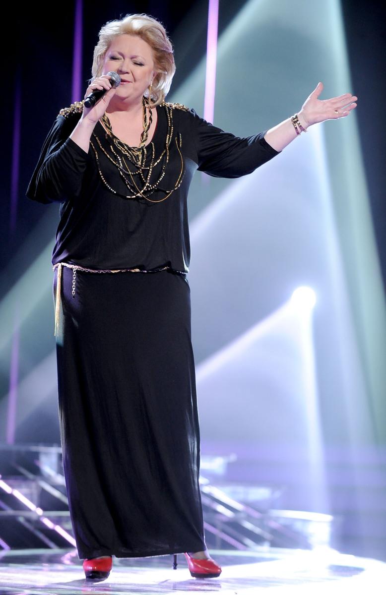 Małgorzata Szczepańska-Stankiewicz w drugim programie na żywo
